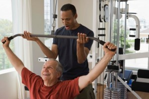 Beating the Age Stigma
