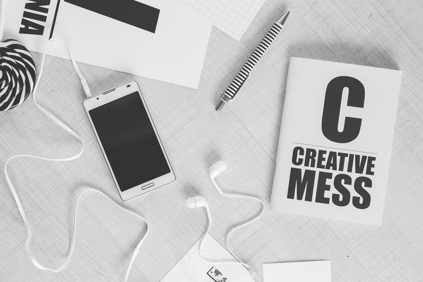 How to keep creatives happy