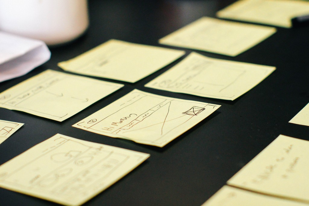 Clickable Wireframes and the User Experience