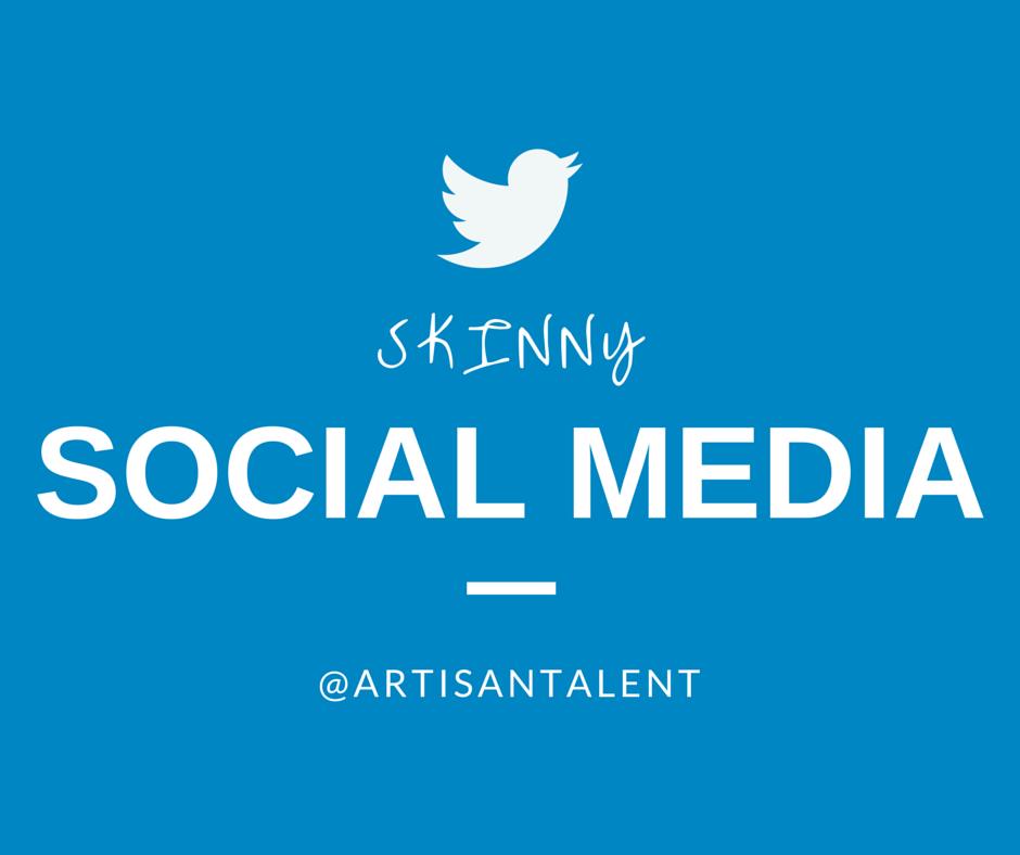 free social media tools. Manage a lean social media campaign