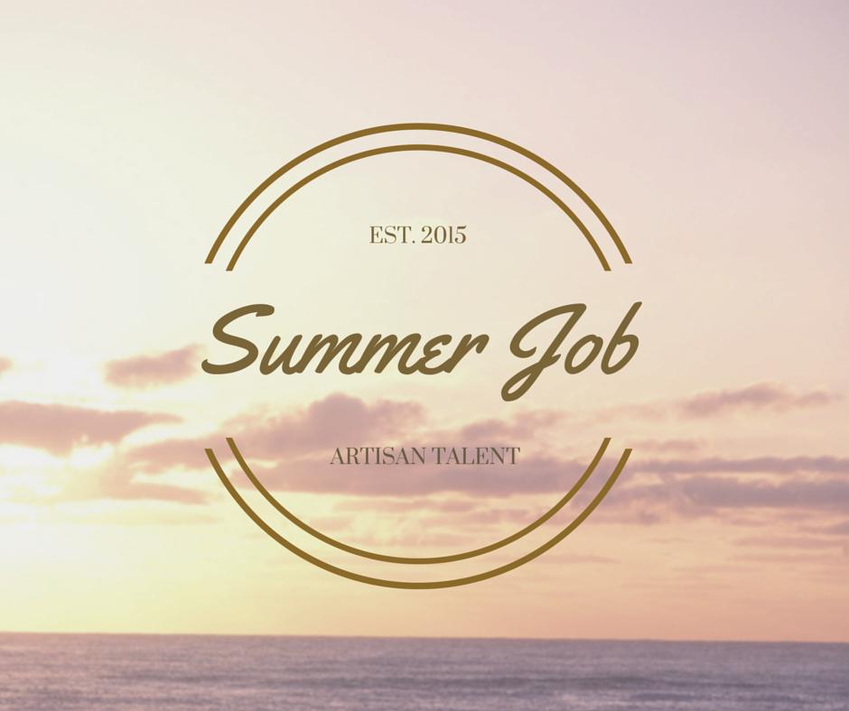 summer jobs find seasonal work