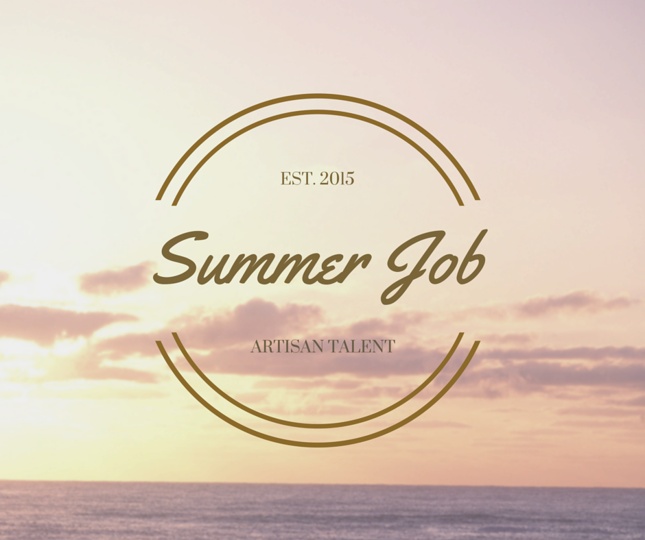summer jobs find seasonal work