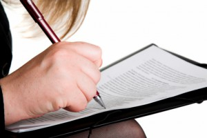 5 Commonly Used Words You Should Avoid in Your Cover Letter
