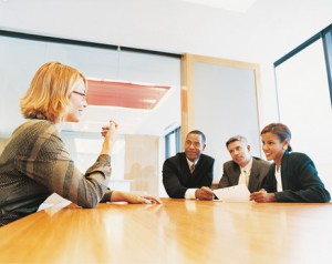 3 Things That'll Make a Prospective Employer Give You a Second Look