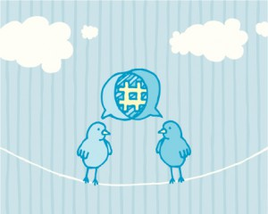 Twitter Tips for the First Time Tweeter
