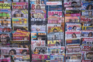 Giving Your Site the Magazine Touch