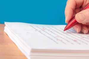 Writing for Yourself and Other Common Mistakes Made by Professional Writers