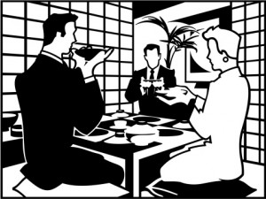 Manners, Manners! The Importance of Watching Your P's and Q's in a Job Interview