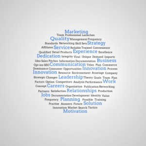3 Keys to More Effective Marketing