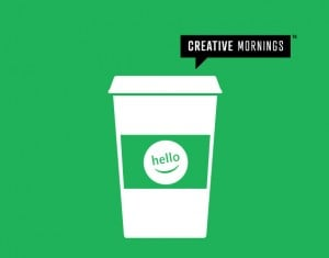 How CreativeMornings Brings Local Design Communities Together