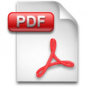 The Power of the PDF