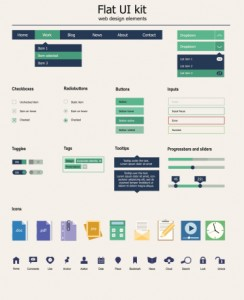 An Introduction to Flat Design