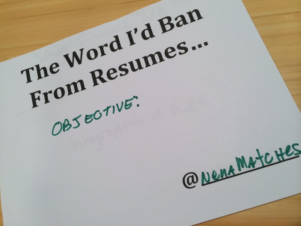 Do-resumes-need-an-objective & Objective To Put On A Resume Madrat ...