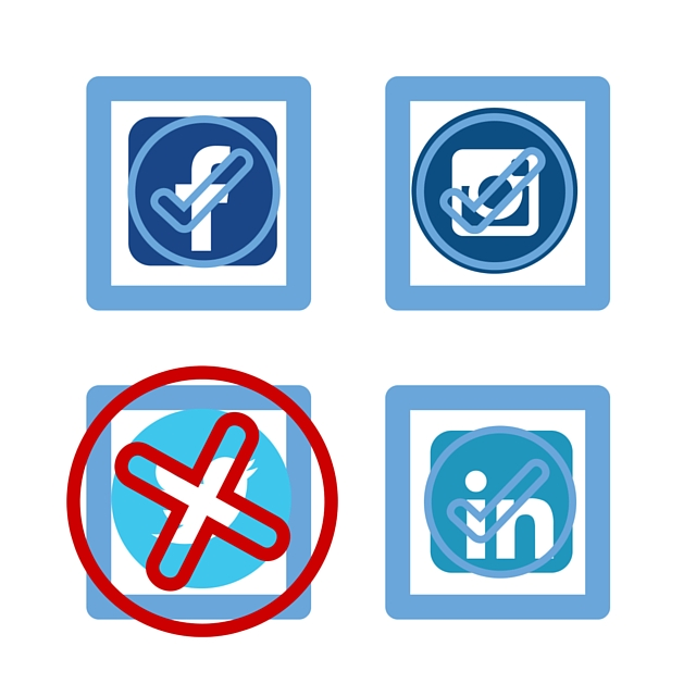 How to clean up your social media for a job interview