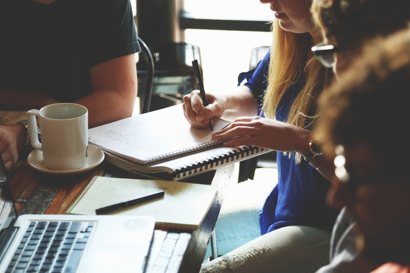 Project Management Tips for Creative Staffing