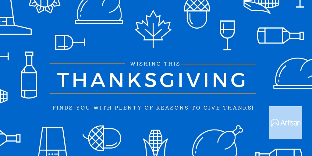 Thanksgiving What Staffing Companies are Thankful For