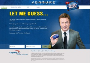 Capital One Gets Responsive And So Should You