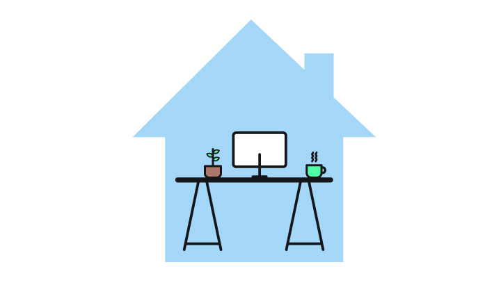 Is Working From Home Productive?