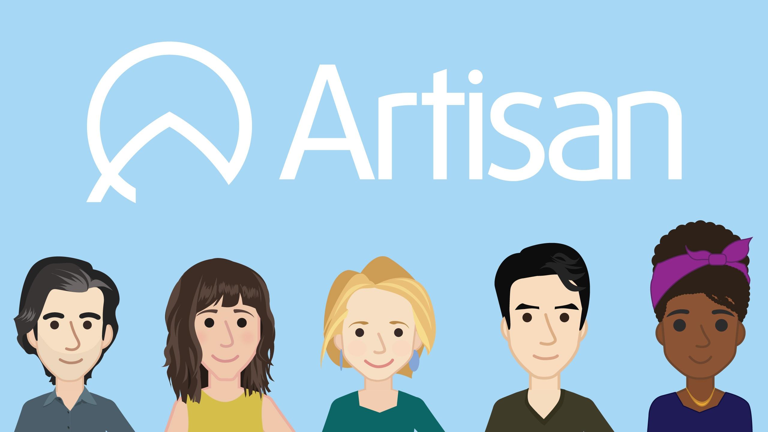 Artisan Talent Staffing Agency Team