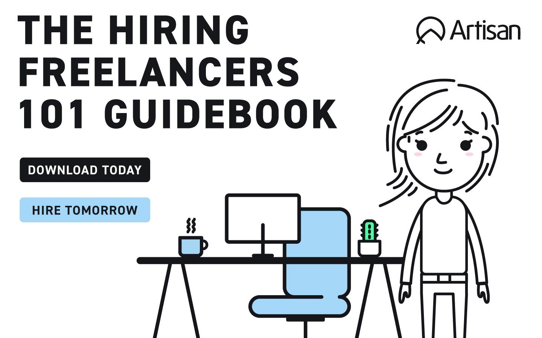 Hiring Freelancers 101