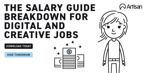 Salary Guide Email Header