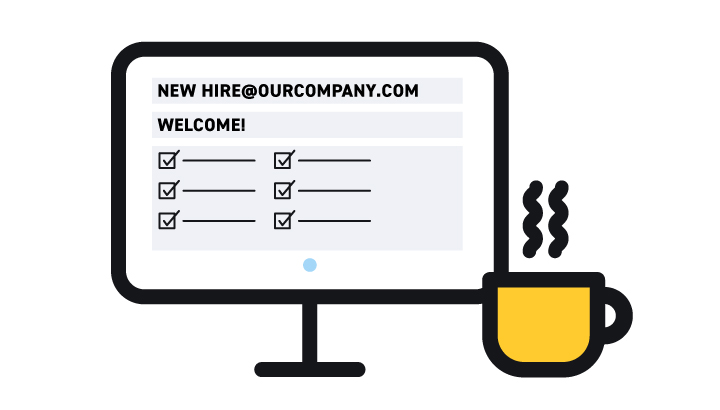 How to improve employee onboarding