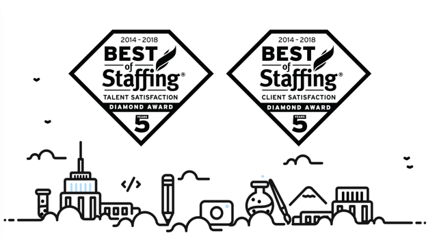 What Best of Staffing Award Winners Do Differently