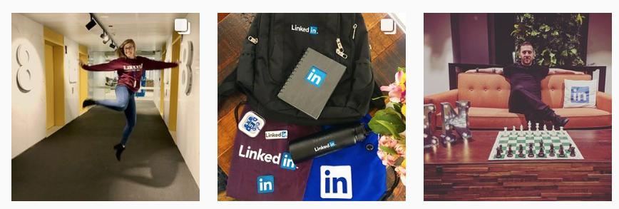 LinkedIn Life