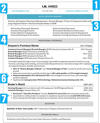 one page resume 10 year work history rules fact or myth career 26