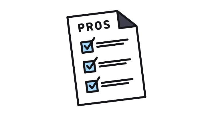 Benefits of Contract Work
